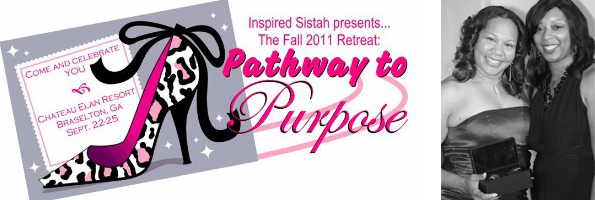 Pathway to Purpose Retreat