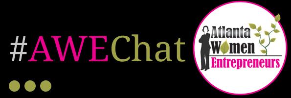 #AWEChat with Atlanta Women Entrepreneurs